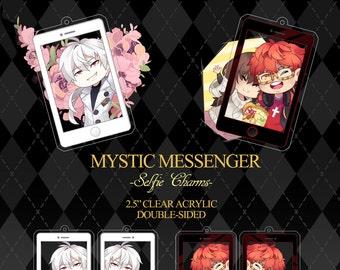 mystic messenger guia