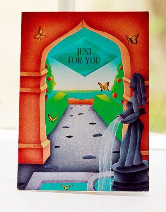 Massage Gift Card  One Hour Full Body Massage Gift -8662
