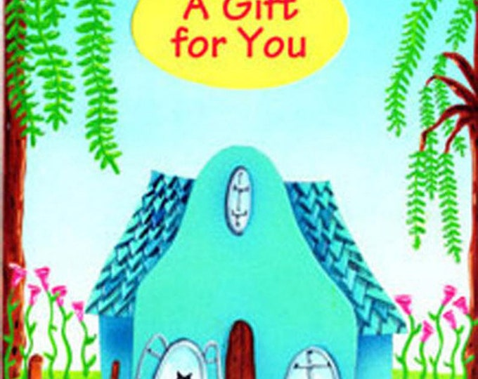 Help Around The House Gift Card   Spring Cleaning Gift   Laundry Greeting Card   Valerie Walsh Greeting Cards