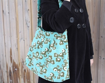 Amy Butler Charlie Bag No. 1
