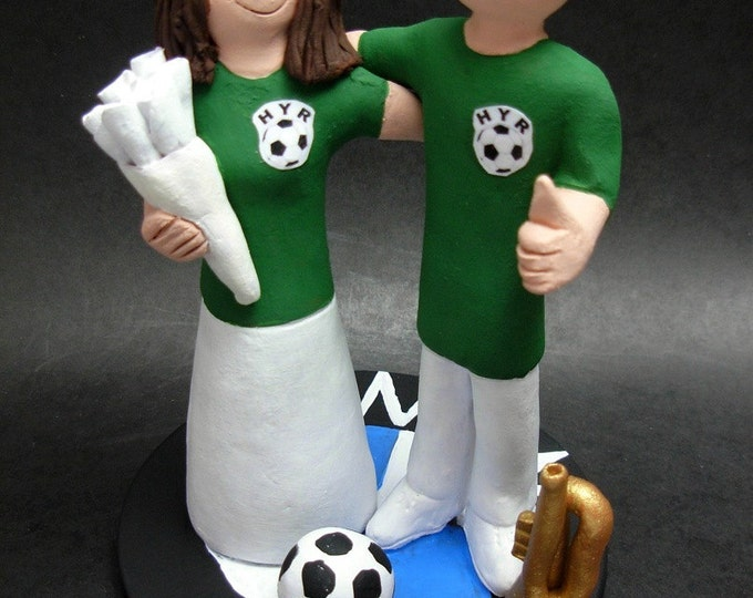 Wedding Cake Toppers - iWeddingCakeToppers