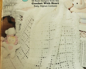 Cross Stitch Pattern~Leisure Arts~Contest Favorites