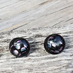 Earrings for Elaine Hartwig