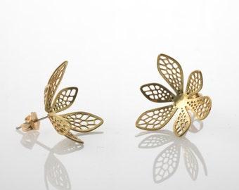 Corolla Earrings | Corollaria collection