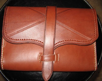 Leather Nook or Kindle Case