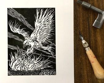 New Beginnings of the Firebird