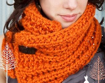 PATTERN Knittles Duality Neckwarmer
