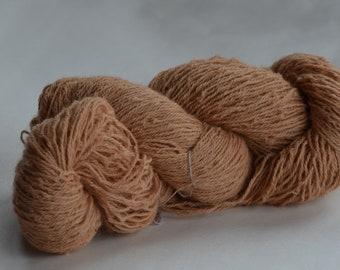 Bulky Millspun 3-Ply Yarn Farm Grown