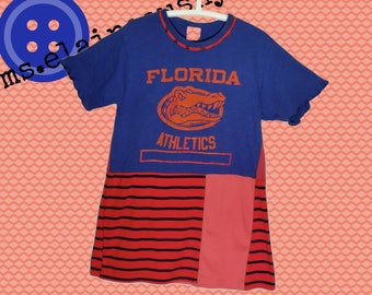 Florida Gators Apparel, Gators, Tailgate Clothes, Alumni, Swing Shirt, University of Florida, Gators Tailgate, Gators Nation