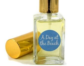 A Day at the Beach Perfume