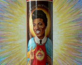 Saint Little Richard Candle