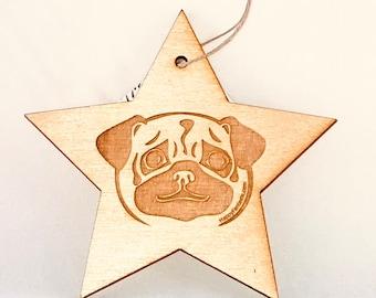 Pug Star