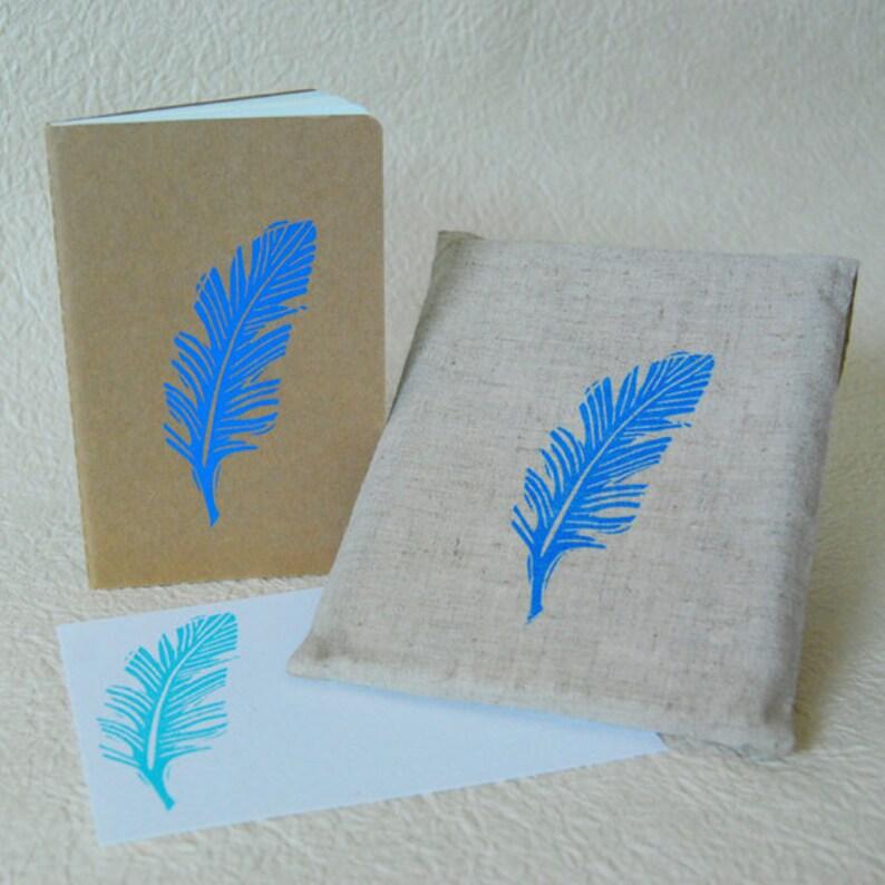 Feather Gift Set image 0