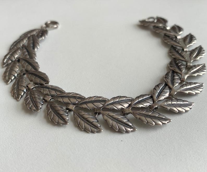 Danecraft Sterling Silver Bracelet