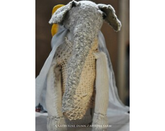 Fiorello the Elephant