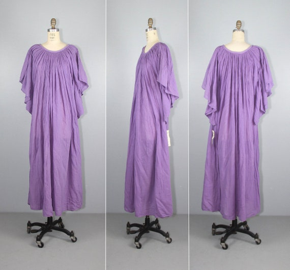Amerikan Climax | gauze dress | festival dress | 1