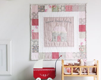 My Sweet Home PDF pattern