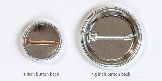 Author Literary 1 inch Pinback Button George Orwell 1984 Animal Farm