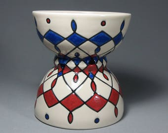 Jester Double Bowl