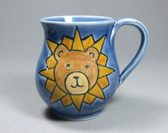 Sunbear & Moonbear Mug