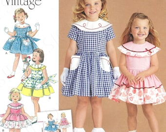 123 GOWN AND COAT DOLL PATTERN Pick Your Size