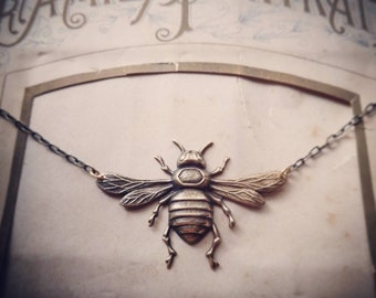 Big Bumble necklace
