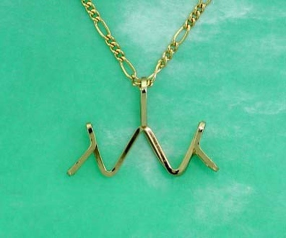 Your Brand in 12 Karat Wire - Personalized and Custom Made