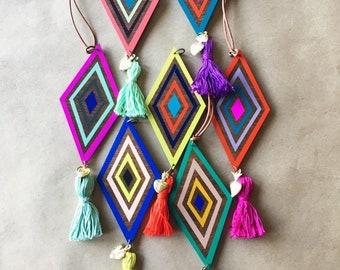 Corazon Ornaments