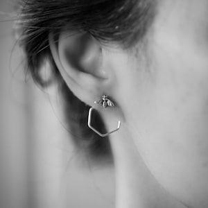 Ear Jackets & Climbers