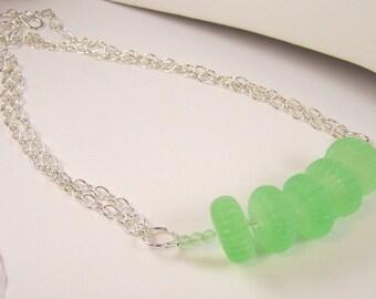 Jelly Candy Necklace
