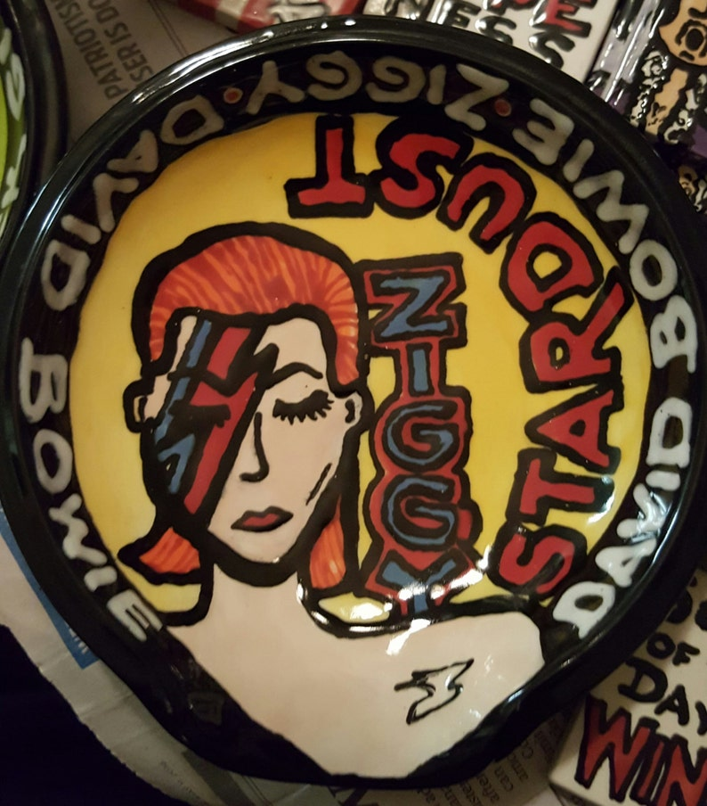 bowie spoon rest