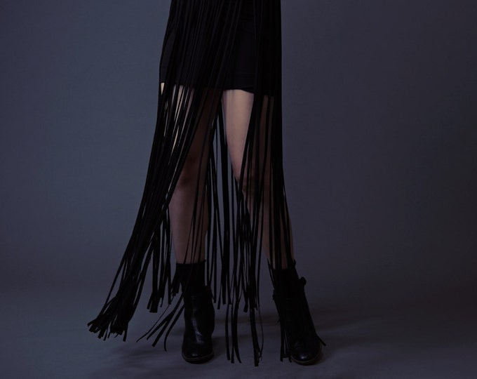 NENEEE Ursula Skirt