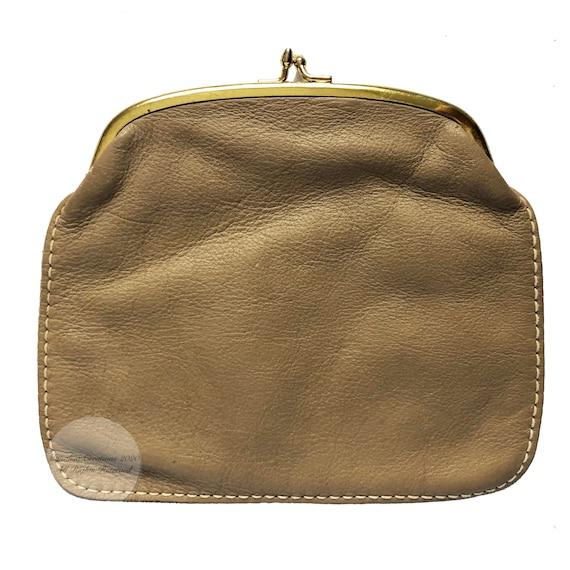 Bonnie Cashin for Coach Pouch Wallet Cashin Carry… - image 4