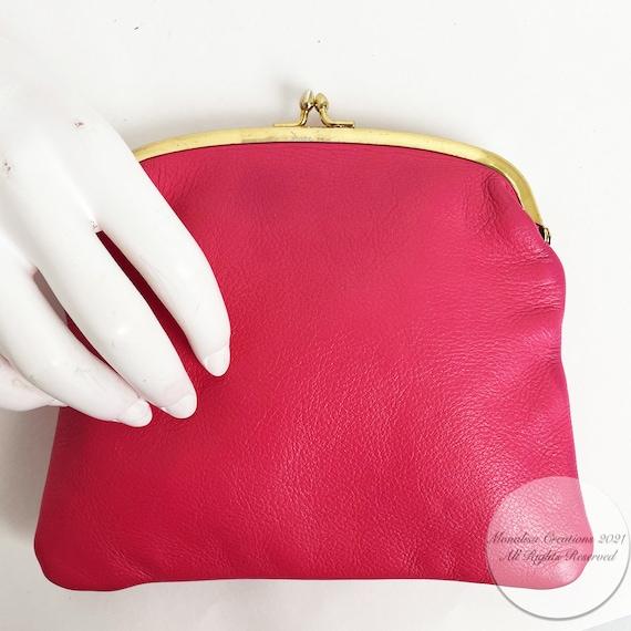 Bonnie Cashin for Coach Pouch Wallet Cashin Carry… - image 2