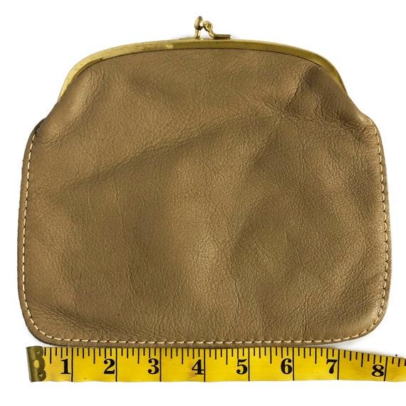 Bonnie Cashin for Coach Pouch Wallet Cashin Carry… - image 6
