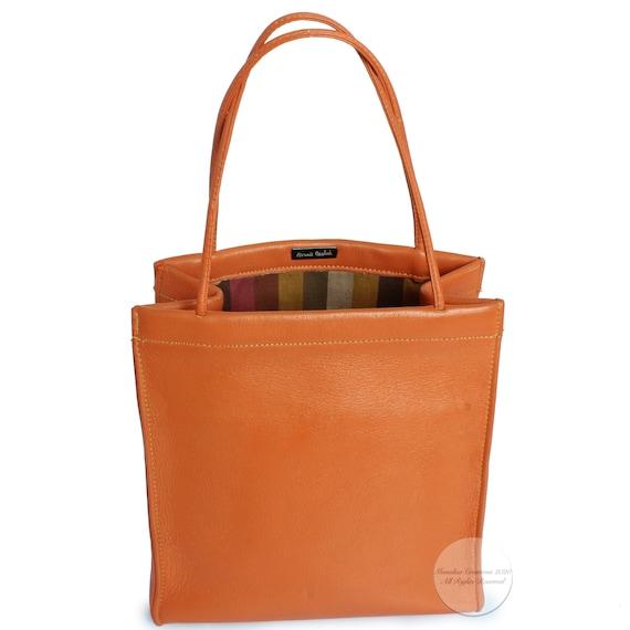 Vintage Bonnie Cashin for Coach Mini Tote Bag Man… - image 1