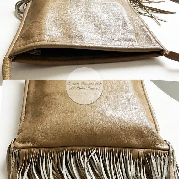 Bonnie Cashin for Coach Bag Cashin Carry Vintage … - image 8