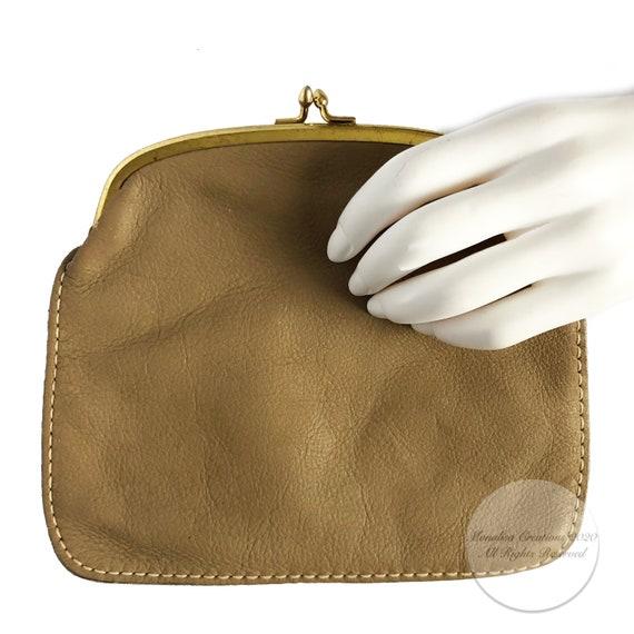 Bonnie Cashin for Coach Pouch Wallet Cashin Carry… - image 5