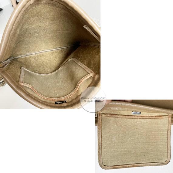 Bonnie Cashin for Coach Bag Cashin Carry Vintage … - image 9