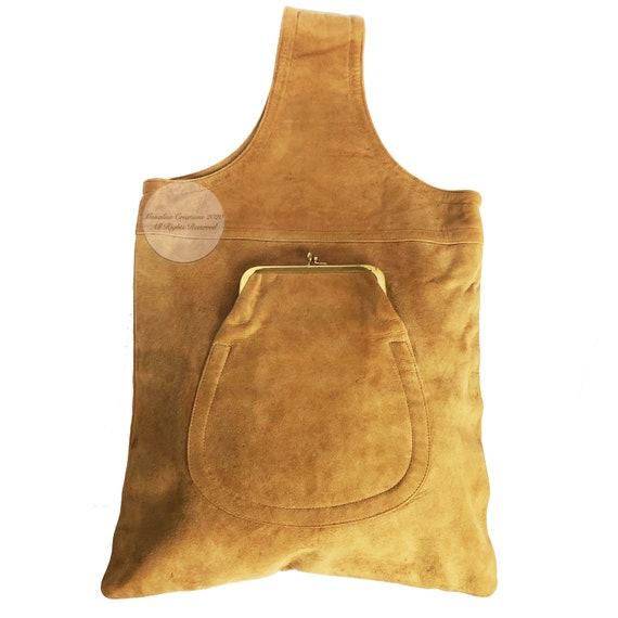 Vintage Bonnie Cashin Bag Cashin Carry Sling Tote