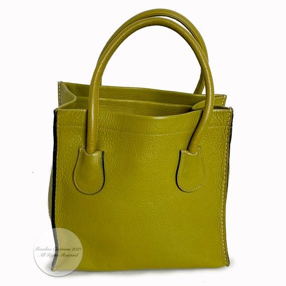 Bonnie Cashin for Coach Tote Bag Rare Cashin Carr… - image 3