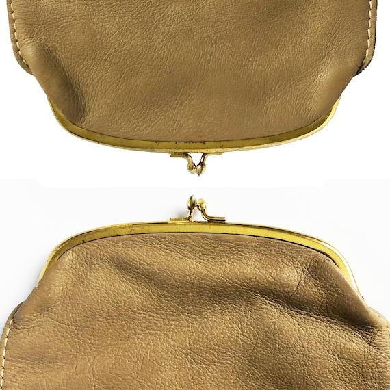 Bonnie Cashin for Coach Pouch Wallet Cashin Carry… - image 3