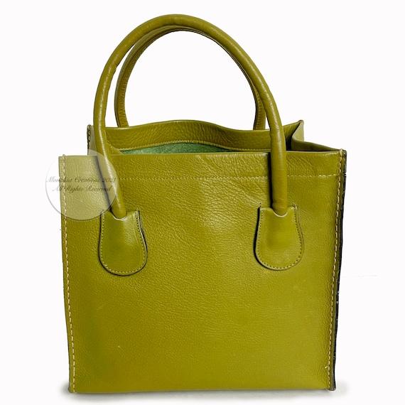 Bonnie Cashin for Coach Tote Bag Rare Cashin Carr… - image 6