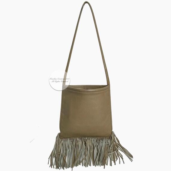 Bonnie Cashin for Coach Bag Cashin Carry Vintage … - image 6
