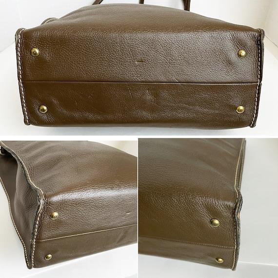 Vintage Bonnie Cashin for Coach Bag Tote Cashin C… - image 5
