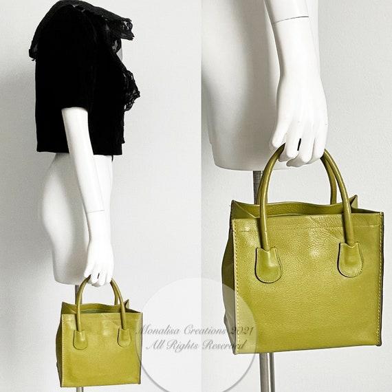 Bonnie Cashin for Coach Tote Bag Rare Cashin Carr… - image 2