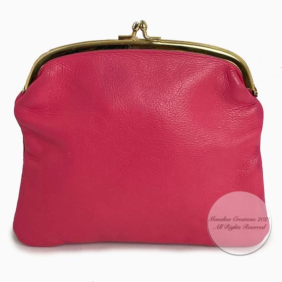 Bonnie Cashin for Coach Pouch Wallet Cashin Carry… - image 1