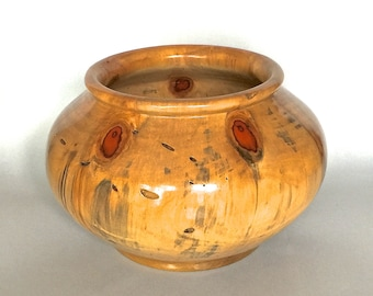 Norfolk Island Pine Bowl No. 1