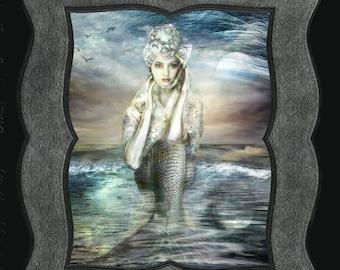 Ancient Sea Goddess 2