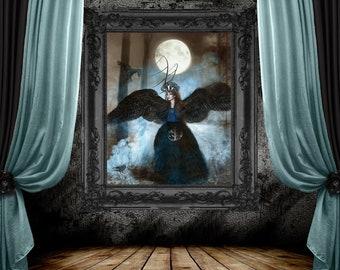 Queen of Ravens 1